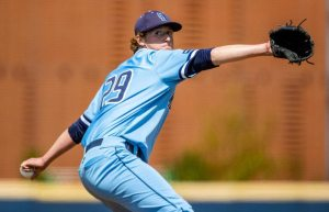 Read more about the article Former Pinelands Pitcher Noah Dean Helps Old Dominion Snag Conference USA Crown