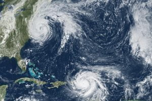 Read more about the article National Hurricane Center Predicts Above Average Season