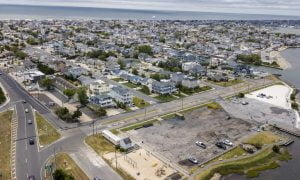 Proposed Shore Avenue Access Changes Could Alter Oncoming Traffic Flow