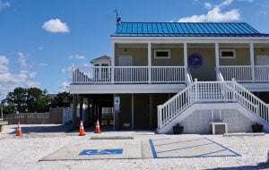 Long Beach Township Marine Education Field Station Open House This Friday