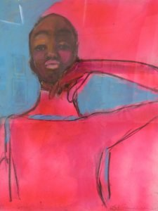 Read more about the article National Juried Competition: Works on Paper at the LBI Foundation of the Arts and Sciences