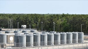 Last Spent Nuclear Fuel Assemblies Removed from Oyster Creek Reactor