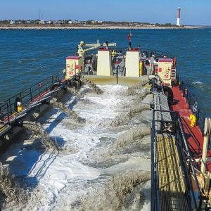 Army Corps to Dredge Barnegat Inlet This Summer