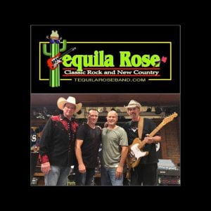 Tequila Rose | The SandPaper