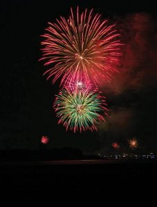 Read more about the article Southern Ocean County Celebrates the 4th All Weekend