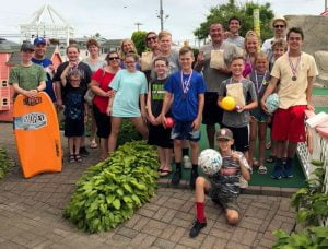Read more about the article No Shortage of Weekly LBI Mini Golf Summer Tourneys