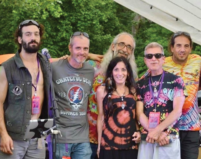 Solid Lineup of Summer Concerts Set for Stafford Township
