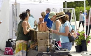 Read more about the article Foundation Arts Festival Celebrates Full Gamut of Original Creations