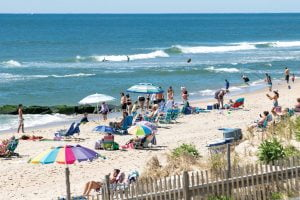 Read more about the article Beach Haven Voted Best Ocean County Beach