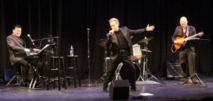 Read more about the article Bobby Darin Tribute Concerts at Surflight on July 12