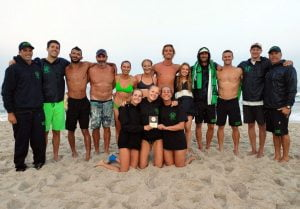 Read more about the article Cedars Pulls Off Another Epic Victory as Lifeguard Tournament Season Begins