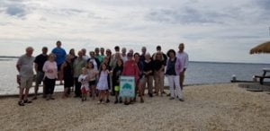 Read more about the article Residents Celebrate Preservation of Harvey Cedars Tract