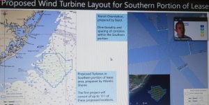 Atlantic Winds Offshore Wind Array Will Steer Clear of LBI for Now