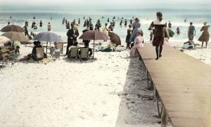 Read more about the article 'Local Color' Breathes New Life Into LBI's Monochrome History