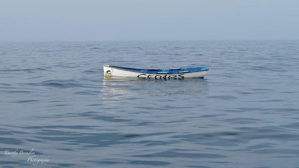 Read more about the article Harvey Cedars Rescue Boat Mysteriously Disappears, Then Found