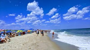 Read more about the article Summer Survey Will Inform LBI Region Businesses