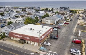 Read more about the article New Owners Preserve Tuckerton Lumber, With TLC