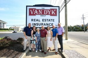 75 Years Strong, Van Dyk Group Grows With the Community