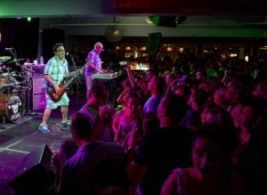 Read more about the article Long Live The Nerds at Joe Pop's Shore Bar