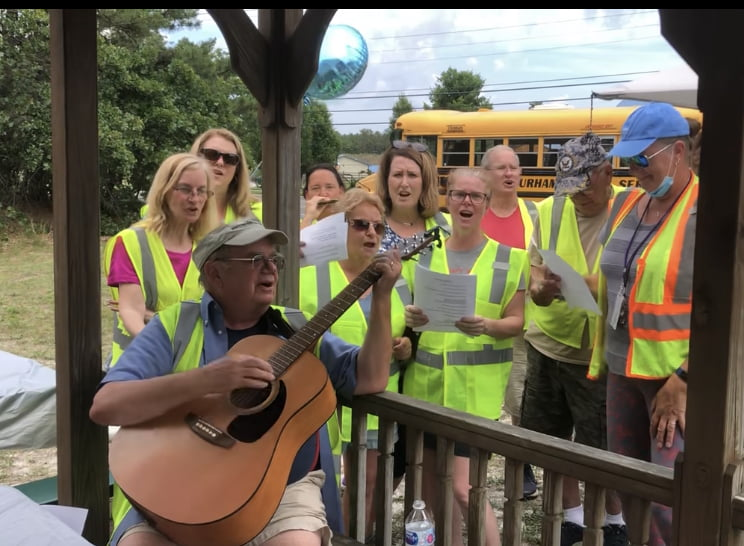 Local Bus Drivers and Aides Win National Award