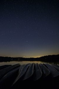 Read more about the article Watch Meteor Shower at Bass River State Forest