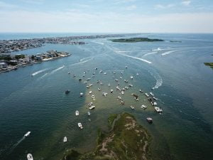 Read more about the article Water, Traffic Safety Concerns Prompt Proposed Bayfront Measure in Ship Bottom