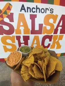Read more about the article Anchor's Salsa Shack a New Takeout