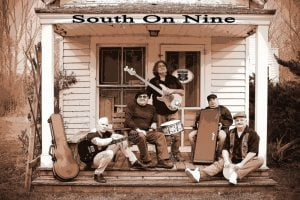 Read more about the article South on 9