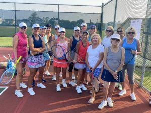Read more about the article Tennis Tournament Remembers Rita McGoff