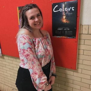 Read more about the article Bellarine's 'Colors in the Dark' a Labor of Love for Manahawkin Playwright
