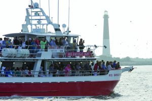 Read more about the article Get Aboard Annual Sunset Cruise for Church