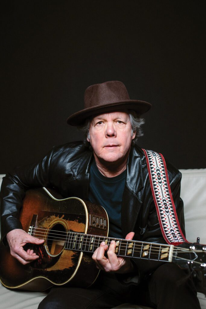 Read more about the article An Evening With Steve Forbert at LBIF Sept. 9