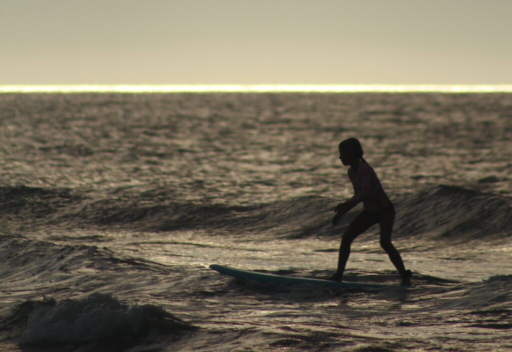 Read more about the article Favorite Part of Summer for Island Watermen; Big Changes for Competitive Surfing
