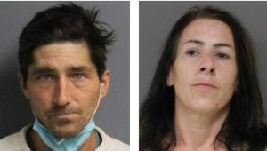 Read more about the article Little Egg Harbor Pair Captured in Youth Heroin Overdose Death