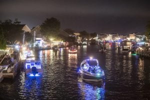 Read more about the article Lagoon of Lights Fosters Summer Community