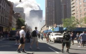Read more about the article 'My 9/11' Documentary Depicts Humanity of Day