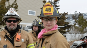 Read more about the article Surf City Firehouse Fundraiser: Mutual Aid for Matt Adams