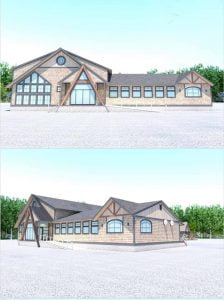 Read more about the article Tide Table's 'Hollow Pines' Restaurant and Bar Plan Pending in West Creek