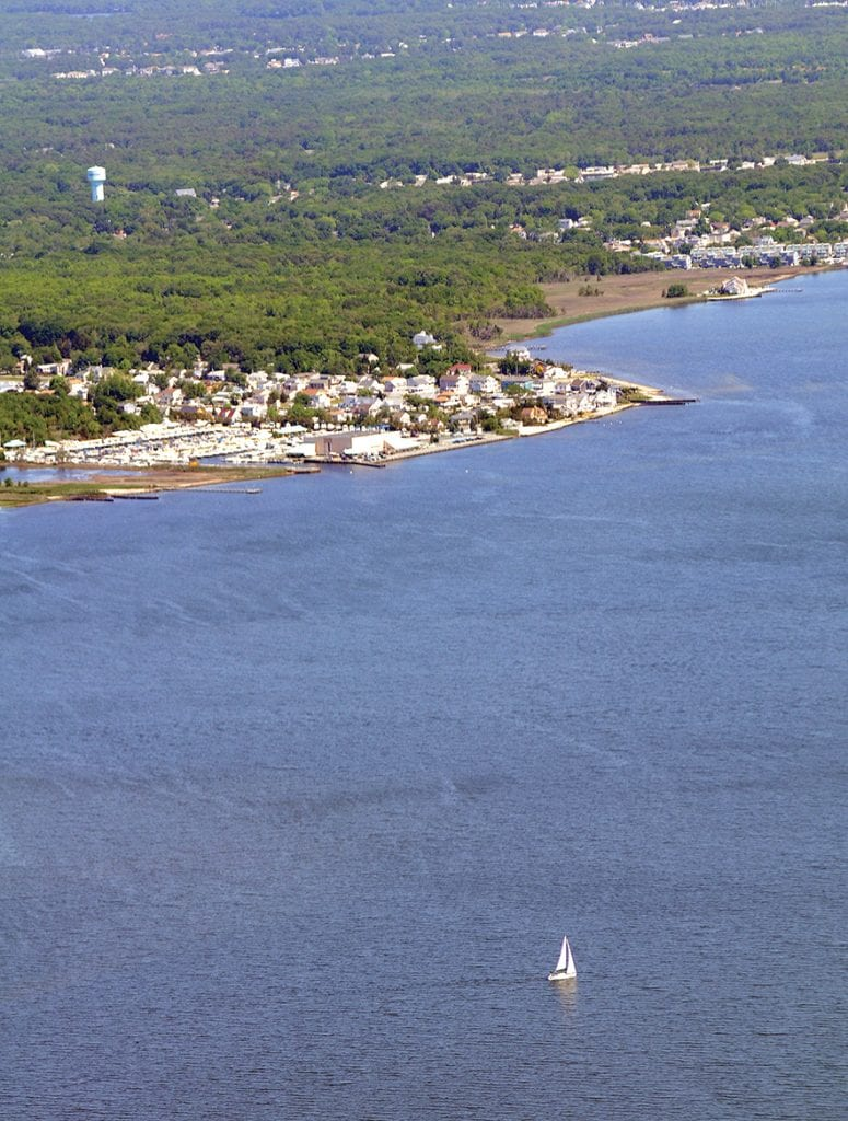 Read more about the article Public Weighs in on New Jersey Back Bays Study
