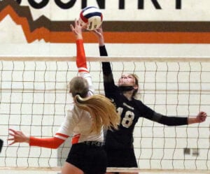 Read more about the article Exciting Girls Volleyball Season Coming, Courtesy of Three Solid Squads