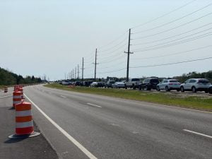 Read more about the article Police Investigation Closes Causeway in Both Directions