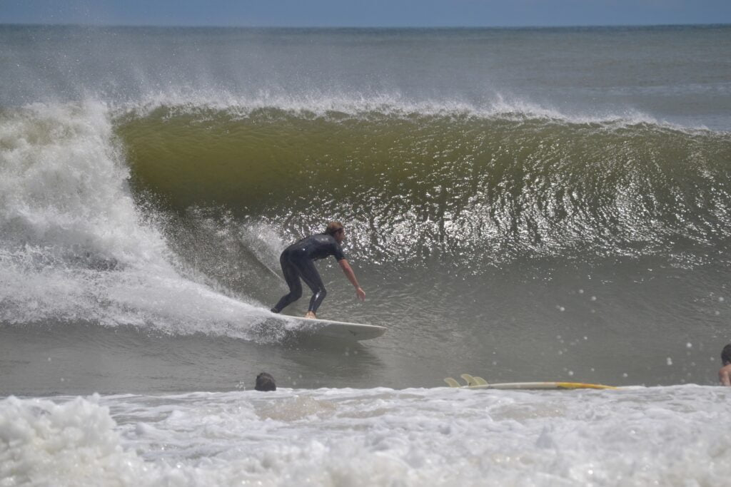 Read more about the article Surfline Lead Forecaster Mitstifer to Give Surf Forecasting Talk at LBT Field Station