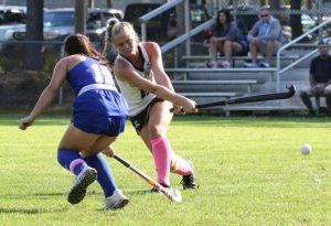 Read more about the article Southern Does Everything Right in SCT Field Hockey Opener