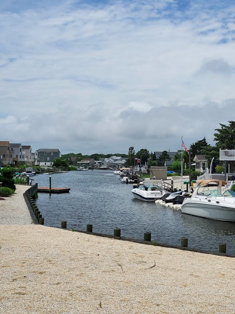 Read more about the article Little Egg Harbor Finds and Hires Dredging Contractor